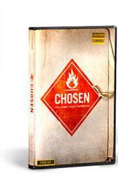 Chosen-DVD