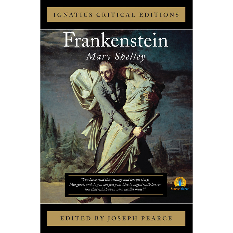 an analysis of the frenkenstein a novel by mary shelley Frankenstein or, the modern prometheus (or simply, frankenstein for short), is a novel written by english author mary shelley (1797-1851) that tells the story of victor frankenstein, a young scientist who creates a grotesque but sapient creature in an unorthodox scientific experiment.