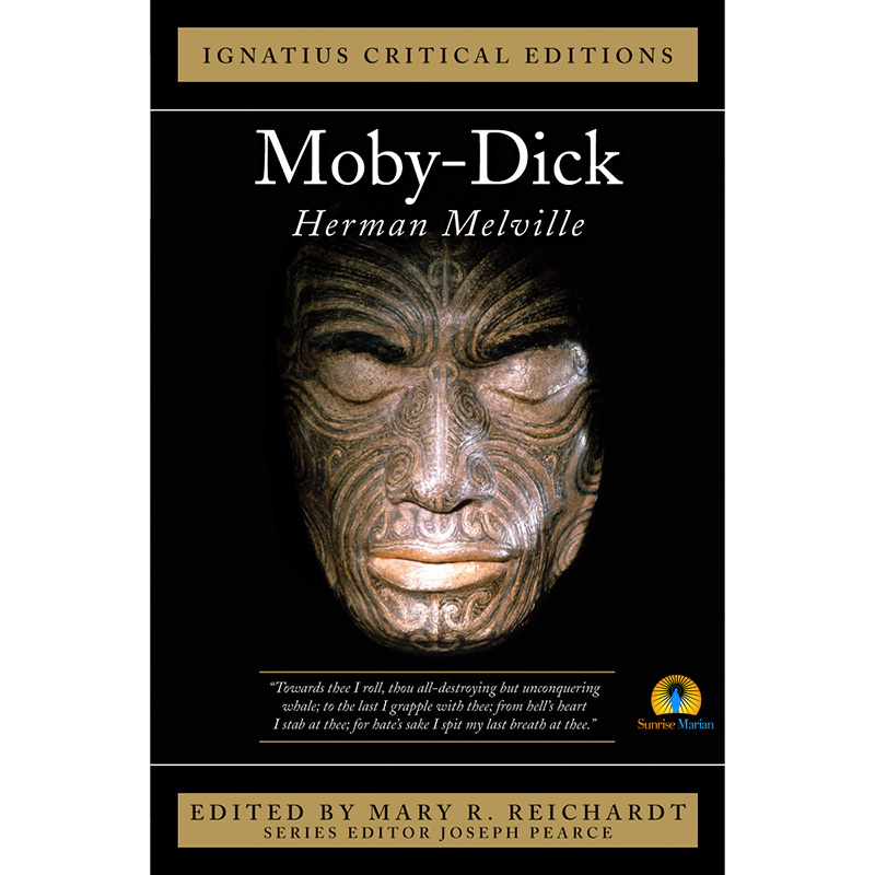 moby dick as an absurdist text essay