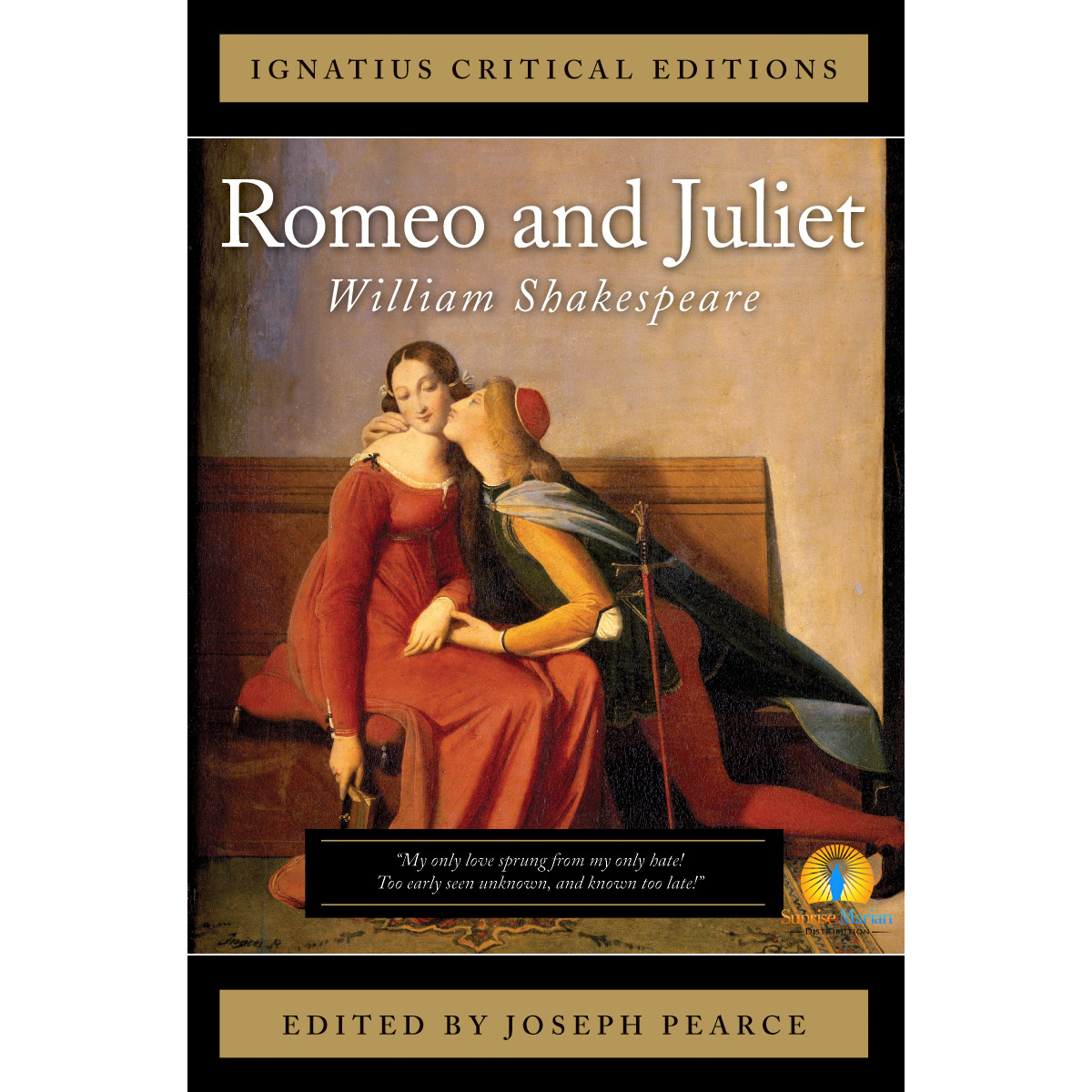 a literary analysis of julius caesar and romeo and juliet by william shakespeare Tag: shakespeare timeless quotes from romeo and juliet hailed as one of the popular tragedies in classical literature, romeo and juliet is replete with memorable and timeless quotes that defy the confines of time and space.