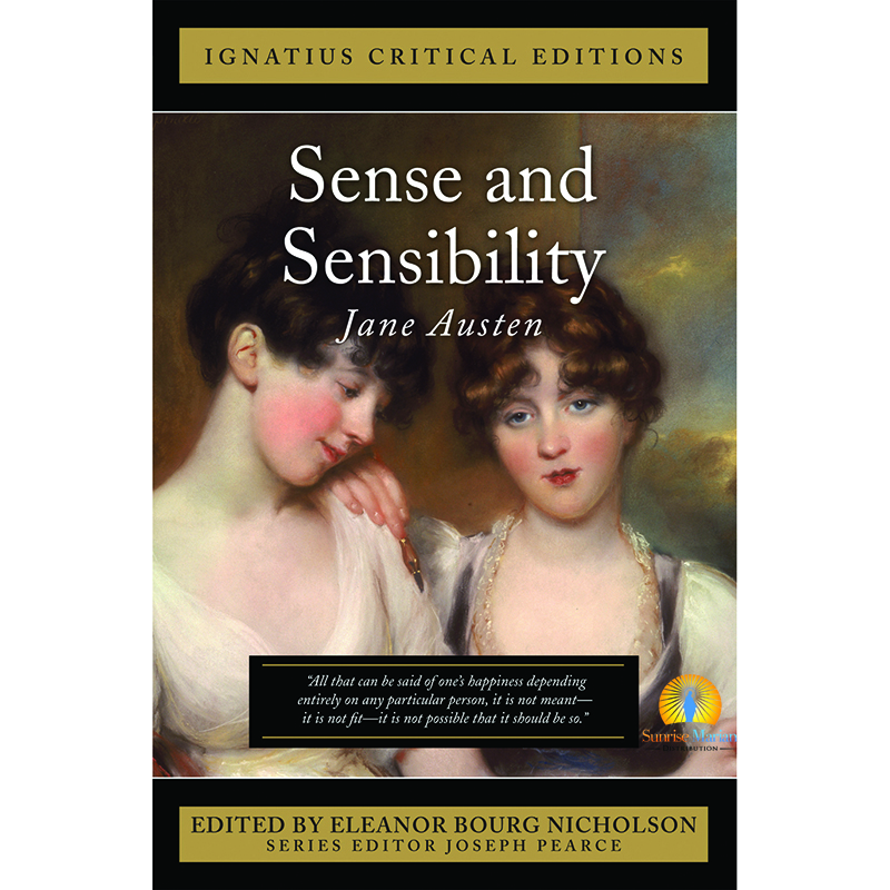 a character analysis of elinor and marianne in sense and sensibility by jane austen