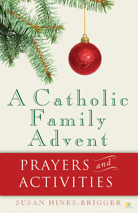 A catholic family advent prayers and activities by susan for Advent crafts for adults