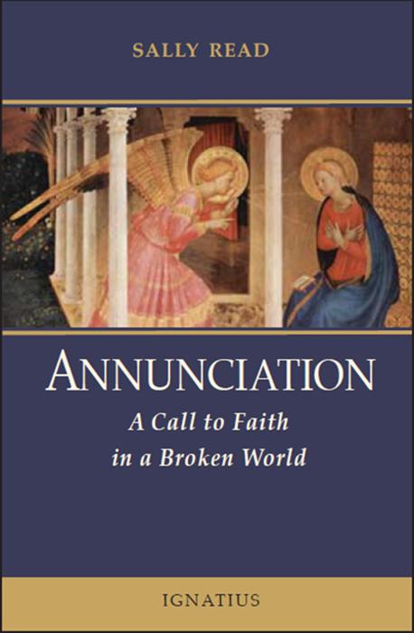 Read Annunciation