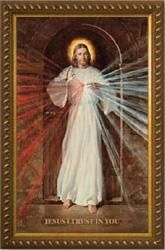 Divine Mery Image