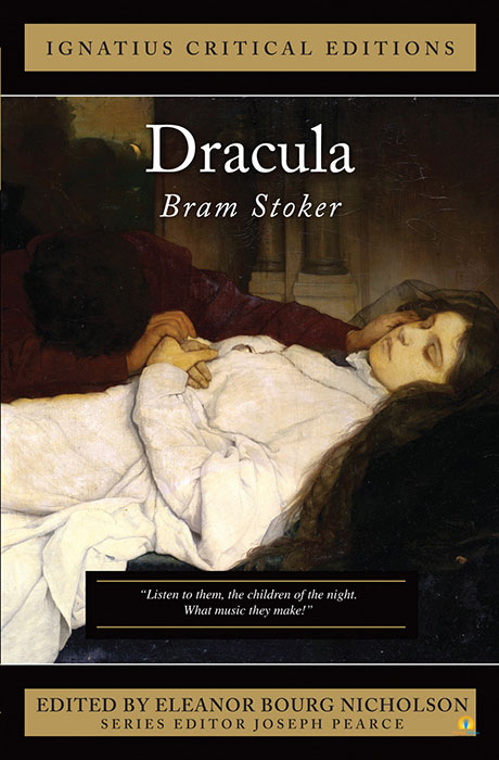 an analysis of the gothic elements in dracula a book by bram stoker Fun facts about count dracula and bram stoker, the man who created him 1 in early drafts of bram stoker's novel, dracula was originally named 'count wampyr' bram stoker's original title for his 1897 novel dracula.