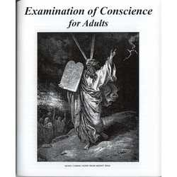 Examination of conscience for young adults
