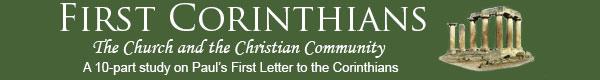 First Corinthians Bible Study