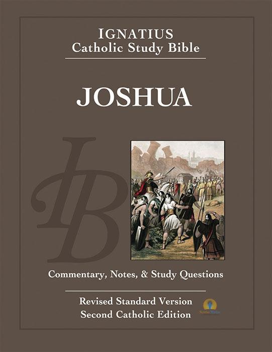 Joshua - Chapter 1 - Bible - Catholic Online