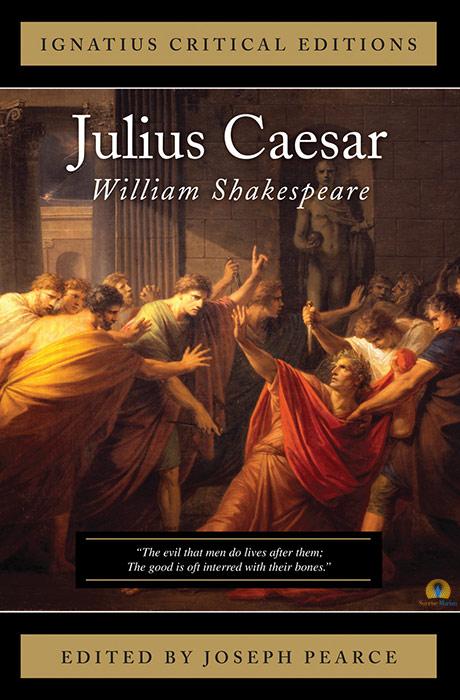 imagery usage in shakespeares julius caesar essay
