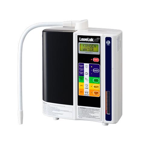 Leveluk SD501 Kangen Water Machine (Flagship Model) Blog ...