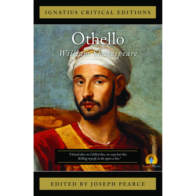 othello by william shakespear essay