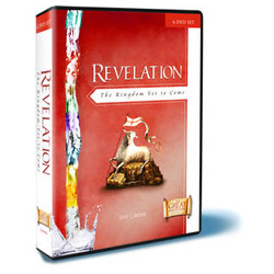 Revelation Study #1 - Chapter 1 - YouTube