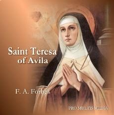 St Teresa Of Avila Dvd Stoa M