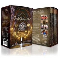 Serie Catolicismo- Colecci�n de Cinco Discos