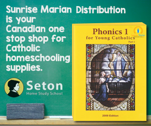 Canadian homeschooling supplies