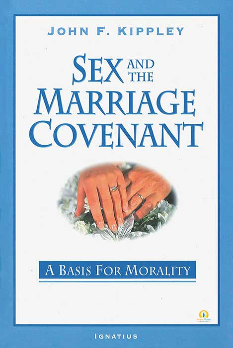 the marriage covenant essay