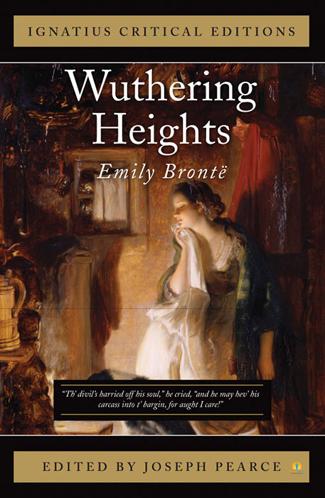 an analysis of heathcliffs exile in wuthering heights a novel by emily bronte Let studymodecom get you up to speed on key information and facts on wuthering heights by emily bronte book notes  wuthering heights an analysis of.
