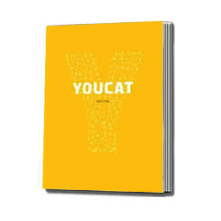 Youcat Youth Catechism of the Catholic Church