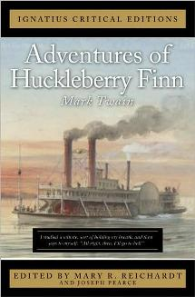 a criticism of mark twains the adventures of huckleberry finn in t s eliots introduction to adventur The flawed greatness of huckleberry finn read an article by mu's mark twain scholar, who not as an anomaly but as one clue to why we as readers might accept the flawed greatness of huckleberry finn in mark twain's adventures of huckleberry finn: a documentary volume.