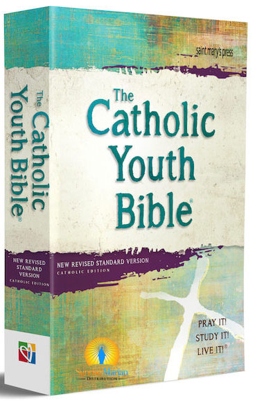 The Catholic Youth Bible Th Edition New Revised Standard Version - How to creat an invoice catholic store online