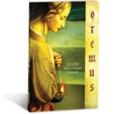 Oremus prayer study