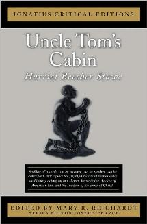 What was the significance of the book Uncle Tom's Cabin?